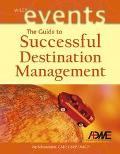 Guide to Successful Destination Management