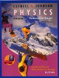Physics, Laboratory Manual
