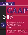 WILEY GAAP (2003 ED) (P)