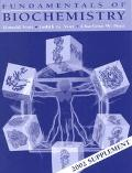 Fundamentals of Biochemistry 2002