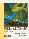 Abnormal Psychology With Cases