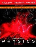 Fundamentals of Physics Enhanced Problems Version