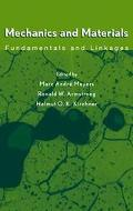 Mechanics and Materials Fundamentals and Linkages