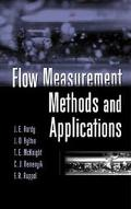 Flow Measurement Methods and Applications