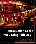 Intro.to Hospitality Industry