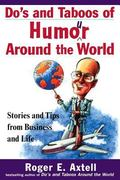 Do's and Taboos of Humor Around the World Stories and Tips from Business and Life