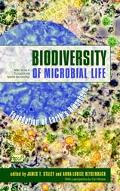 Biodiversity of Microbial Life Foundations of Earth's Biosphere