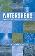 Watersheds Processes, Assessment, And Management