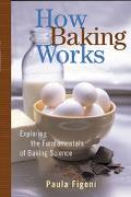 How Baking Works Exploring the Fundamentals of Baking Science