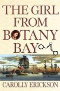 Girl from Botany Bay