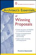 Architect's Essentials of Winning Proposals