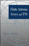 Finite Antenna Arrays and Fss