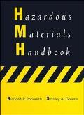 Hazardous Materials Handbk.