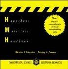Hazardous Materials Handbook, Non-Subscribers