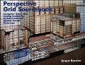 Perspective Grid Sourcebook Computer Generated Tracing Guides for Architectural and Interior...