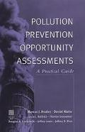Pollution Prevention Opportunity Assessments A Practical Guide