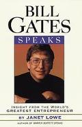 Bill Gates Speaks Insight from the World's Greatest Entrepreneur
