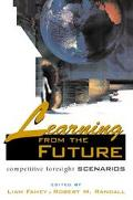 Learning from the Future Competitive Foresight Scenarios