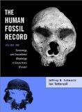 The Human Fossil Record, Terminology and Craniodental Morphology of Genus I Homo/I  (Europe)...