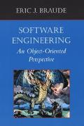 Software Engineering An Object-Oriented Perspective