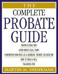 Complete Probate Guide