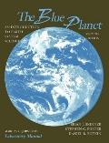 Blue Planet An Introduction to Earth System Science
