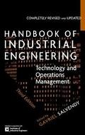 Handbook of Industrial Engineering Technology and Operations Management