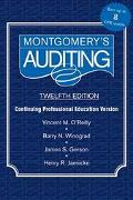Montgomery's Auditing