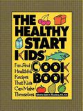 Healthy Start Kids Cookbook