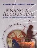 Financial Accounting Tools for Business Decision Making, With Annual Report