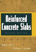 Reinforced Concrete Slabs