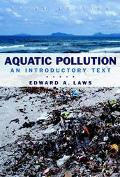 Aquatic Pollution An Introductory Text