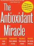 Antioxidant Miracle - E-Book