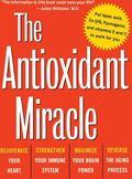 Antioxidant Miracle - E-Book