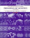 Principles of Genetics, Study Guide and Problems Workbook