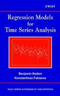 Regression Models for Time Series Analysis