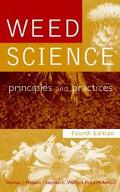 Weed Science Principles and Practices