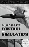 Aircraft Control and Simulation