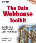 Data Webhouse Toolkit Building the Web-Enabled Data Warehouse