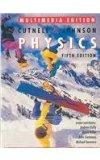 Physics, Cutnell & Johnson Multimedia Physics 2.0 CD
