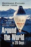 Around the World in 20 Days