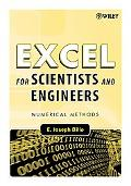 Excel for Scientists and Engineers Numerical Methods