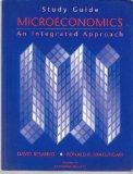 Study Guide to accompany Microeconomics: An Integrated Approach