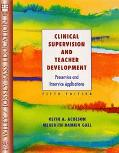 Clinical Supervision and Teacher Development Preservice and Inservice Applications