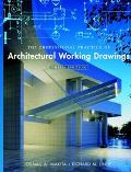 Professional Practice of Architectural Working Drawings