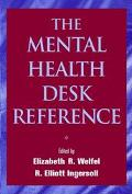 Mental Health Desk Reference