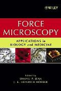 Force Microscopy Applications in Biology And Medicine