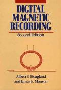Digital Magnetic Recording
