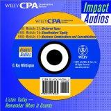 Wiley Cpa Examination Review Impact Audios : Financial Accounting and Reporting