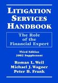 Litigation Services Handbook